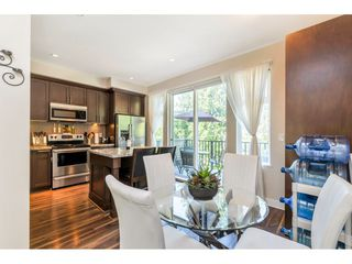 "Photo 17: 120 1480 SOUTHVIEW Street in Coquitlam: Burke Mountain Townhouse for sale in ""CEDAR CREEK"" : MLS®# R2492904"