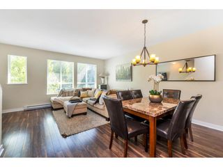"Photo 9: 120 1480 SOUTHVIEW Street in Coquitlam: Burke Mountain Townhouse for sale in ""CEDAR CREEK"" : MLS®# R2492904"