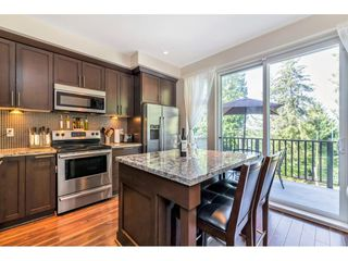"Photo 13: 120 1480 SOUTHVIEW Street in Coquitlam: Burke Mountain Townhouse for sale in ""CEDAR CREEK"" : MLS®# R2492904"
