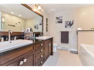 "Photo 24: 120 1480 SOUTHVIEW Street in Coquitlam: Burke Mountain Townhouse for sale in ""CEDAR CREEK"" : MLS®# R2492904"