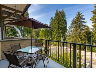 "Photo 18: 120 1480 SOUTHVIEW Street in Coquitlam: Burke Mountain Townhouse for sale in ""CEDAR CREEK"" : MLS®# R2492904"