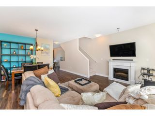 "Photo 6: 120 1480 SOUTHVIEW Street in Coquitlam: Burke Mountain Townhouse for sale in ""CEDAR CREEK"" : MLS®# R2492904"