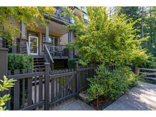"Photo 40: 120 1480 SOUTHVIEW Street in Coquitlam: Burke Mountain Townhouse for sale in ""CEDAR CREEK"" : MLS®# R2492904"