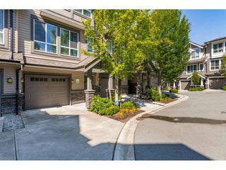 "Photo 2: 120 1480 SOUTHVIEW Street in Coquitlam: Burke Mountain Townhouse for sale in ""CEDAR CREEK"" : MLS®# R2492904"