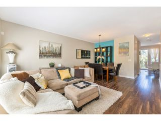 "Photo 7: 120 1480 SOUTHVIEW Street in Coquitlam: Burke Mountain Townhouse for sale in ""CEDAR CREEK"" : MLS®# R2492904"