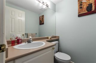 """Photo 6: 4 2994 COAST MERIDIAN Road in Port Coquitlam: Birchland Manor Townhouse for sale in """"Meridian Park"""" : MLS®# R2493512"""