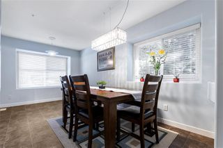 """Photo 9: 4 2994 COAST MERIDIAN Road in Port Coquitlam: Birchland Manor Townhouse for sale in """"Meridian Park"""" : MLS®# R2493512"""