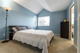 """Photo 13: 4 2994 COAST MERIDIAN Road in Port Coquitlam: Birchland Manor Townhouse for sale in """"Meridian Park"""" : MLS®# R2493512"""