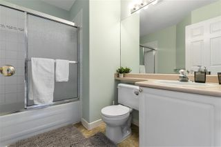 """Photo 18: 4 2994 COAST MERIDIAN Road in Port Coquitlam: Birchland Manor Townhouse for sale in """"Meridian Park"""" : MLS®# R2493512"""