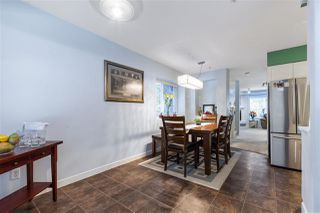 """Photo 10: 4 2994 COAST MERIDIAN Road in Port Coquitlam: Birchland Manor Townhouse for sale in """"Meridian Park"""" : MLS®# R2493512"""