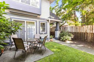 """Photo 2: 4 2994 COAST MERIDIAN Road in Port Coquitlam: Birchland Manor Townhouse for sale in """"Meridian Park"""" : MLS®# R2493512"""