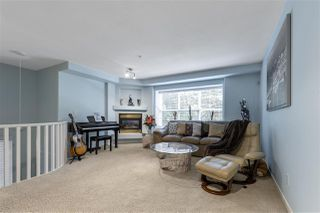 """Photo 7: 4 2994 COAST MERIDIAN Road in Port Coquitlam: Birchland Manor Townhouse for sale in """"Meridian Park"""" : MLS®# R2493512"""