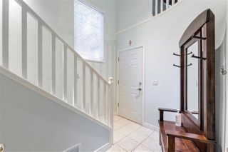 """Photo 3: 4 2994 COAST MERIDIAN Road in Port Coquitlam: Birchland Manor Townhouse for sale in """"Meridian Park"""" : MLS®# R2493512"""