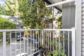 """Photo 12: 4 2994 COAST MERIDIAN Road in Port Coquitlam: Birchland Manor Townhouse for sale in """"Meridian Park"""" : MLS®# R2493512"""