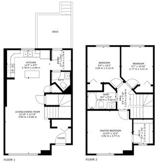 Photo 27: 1948 32 Street in Edmonton: Zone 30 House Half Duplex for sale : MLS®# E4213918