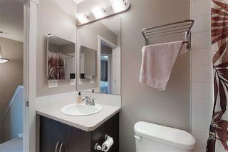 Photo 22: 1948 32 Street in Edmonton: Zone 30 House Half Duplex for sale : MLS®# E4213918