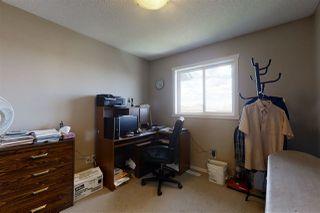 Photo 23: 1948 32 Street in Edmonton: Zone 30 House Half Duplex for sale : MLS®# E4213918