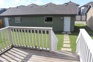 Photo 2: 1948 32 Street in Edmonton: Zone 30 House Half Duplex for sale : MLS®# E4213918