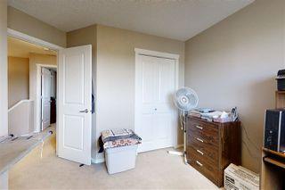 Photo 24: 1948 32 Street in Edmonton: Zone 30 House Half Duplex for sale : MLS®# E4213918
