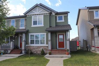 Photo 1: 1948 32 Street in Edmonton: Zone 30 House Half Duplex for sale : MLS®# E4213918