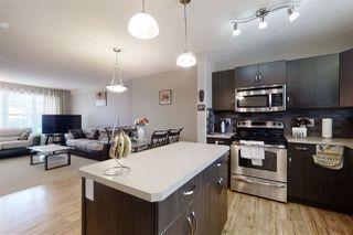 Photo 16: 1948 32 Street in Edmonton: Zone 30 House Half Duplex for sale : MLS®# E4213918