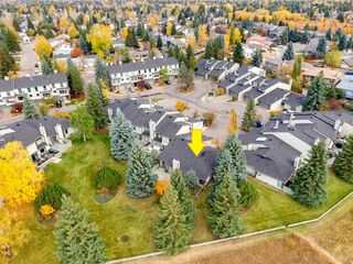 Photo 35: 23 185 Woodridge Drive SW in Calgary: Woodlands Row/Townhouse for sale : MLS®# A1039953