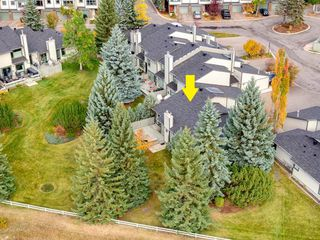 Photo 34: 23 185 Woodridge Drive SW in Calgary: Woodlands Row/Townhouse for sale : MLS®# A1039953