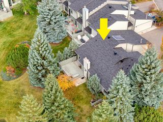 Photo 33: 23 185 Woodridge Drive SW in Calgary: Woodlands Row/Townhouse for sale : MLS®# A1039953