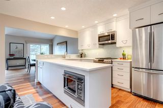 Photo 10: 23 185 Woodridge Drive SW in Calgary: Woodlands Row/Townhouse for sale : MLS®# A1039953