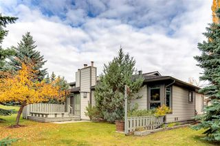 Photo 31: 23 185 Woodridge Drive SW in Calgary: Woodlands Row/Townhouse for sale : MLS®# A1039953