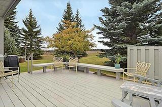 Photo 29: 23 185 Woodridge Drive SW in Calgary: Woodlands Row/Townhouse for sale : MLS®# A1039953