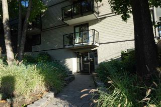 "Photo 2: 214 240 MAHON Avenue in North Vancouver: Lower Lonsdale Condo for sale in ""Seadale Place"" : MLS®# R2509040"