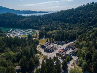 """Photo 18: LOT 10 FOXGLOVE LANE: Bowen Island Land for sale in """"Village by the Cove"""" : MLS®# R2505718"""