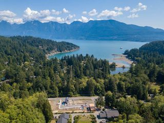 "Photo 13: LOT 10 FOXGLOVE LANE: Bowen Island Land for sale in ""Village by the Cove"" : MLS®# R2505718"