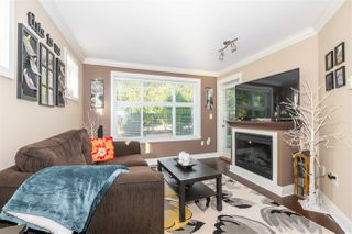 "Photo 3: 117 2515 PARK Drive in Abbotsford: Abbotsford East Condo for sale in ""VIVA ON PARK"" : MLS®# R2512368"