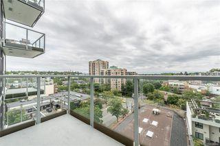 Photo 10: 801 989 Johnson St in : Vi Downtown Condo for sale (Victoria)  : MLS®# 859955