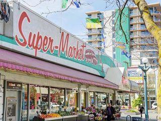 Photo 12: 801 989 Johnson St in : Vi Downtown Condo for sale (Victoria)  : MLS®# 859955
