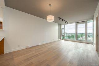 Photo 4: 801 989 Johnson St in : Vi Downtown Condo for sale (Victoria)  : MLS®# 859955