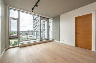 Photo 3: 801 989 Johnson St in : Vi Downtown Condo for sale (Victoria)  : MLS®# 859955