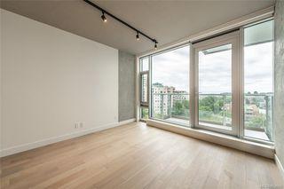 Photo 2: 801 989 Johnson St in : Vi Downtown Condo for sale (Victoria)  : MLS®# 859955