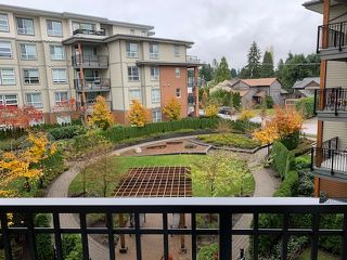 "Photo 3: 313 607 COTTONWOOD Avenue in Coquitlam: Coquitlam West Condo for sale in ""STANTON HOUSE"" : MLS®# R2520402"