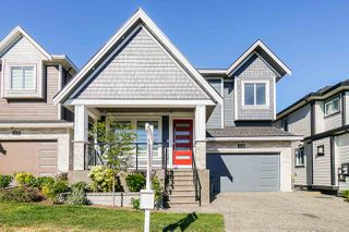 Photo 1: 3585 150 Street in Surrey: Morgan Creek House for sale (South Surrey White Rock)  : MLS®# R2521308
