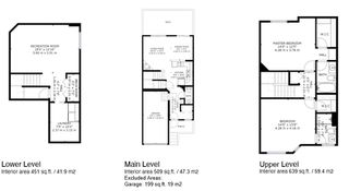 Photo 36: 7 16933 115 Street in Edmonton: Zone 27 House Half Duplex for sale : MLS®# E4223437