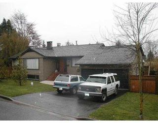Photo 1: 1810 W 61ST Ave in Vancouver: S.W. Marine House for sale (Vancouver West)  : MLS®# V642916