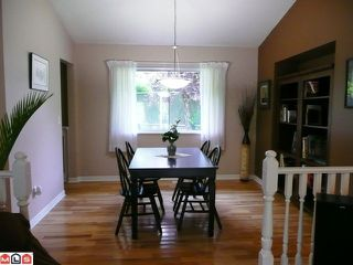 Photo 5: 16151 BROOKSIDE CT in Surrey: House for sale : MLS®# F1008813