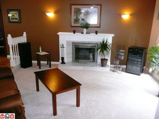 Photo 6: 16151 BROOKSIDE CT in Surrey: House for sale : MLS®# F1008813