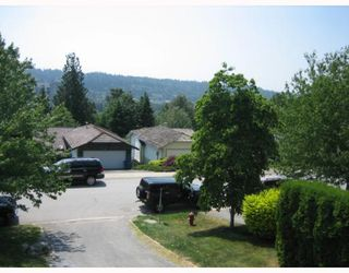 "Photo 3: 648 THURSTON CS in Port_Moody: North Shore Pt Moody House for sale in ""NORTH SHORE"" (Port Moody)  : MLS®# V770287"
