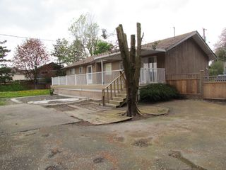 Photo 19: 6465 EVANS RD in CHILLIWACK: House for rent (Chilliwack)