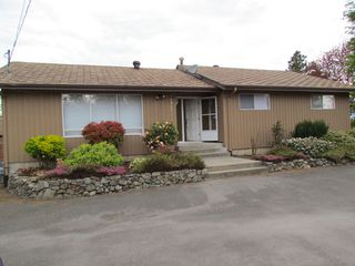 Photo 20: 6465 EVANS RD in CHILLIWACK: House for rent (Chilliwack)