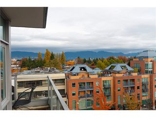 "Photo 10: # PH711 2268 W BROADWAY BB in Vancouver: Kitsilano Condo for sale in ""THE VINE"" (Vancouver West)  : MLS®# V919312"
